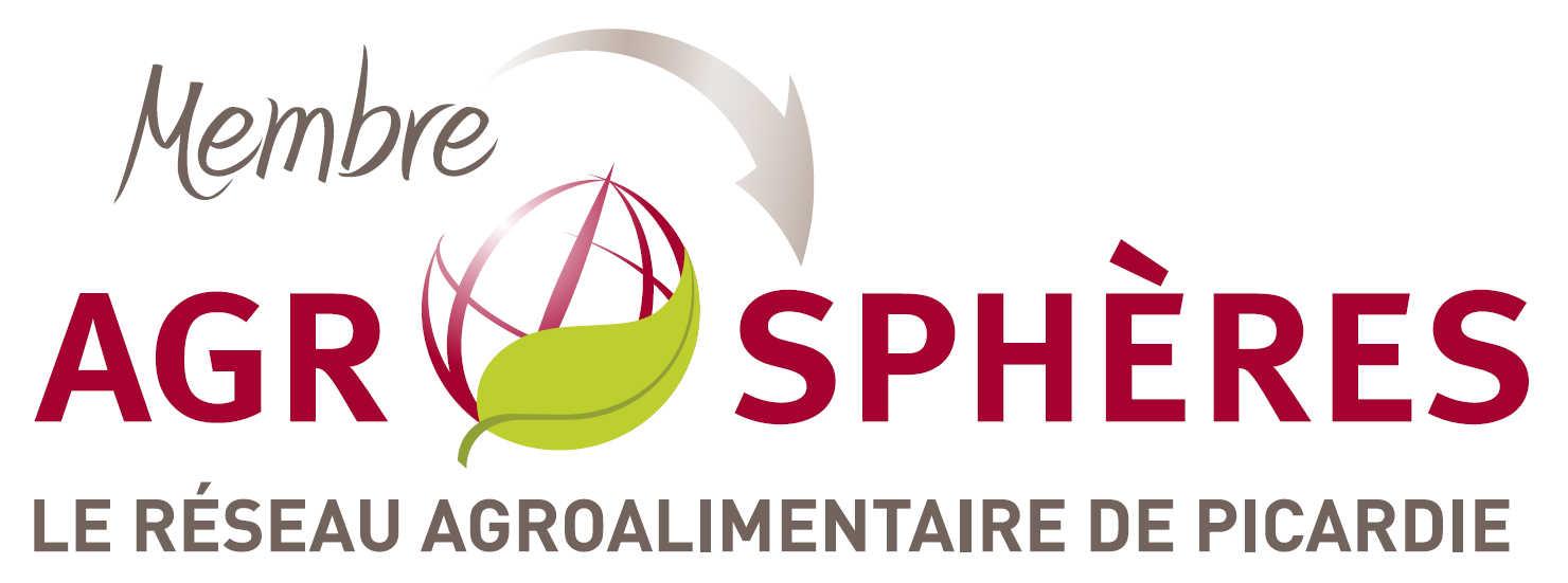 AGRO-SPHERES - L'association des entreprises agroalimentaires de Picardie.